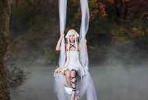 Cosplay / Chobits
