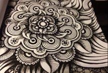 try art