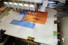 sewing / by Katie Dachenhausen