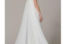 Wedding Dresses || Vestidos de novia
