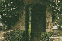Gärten und Stille Orte