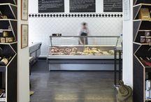 Мясная Лавка 1 концепция интерьера магазина