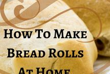 Bread Recipes / 0