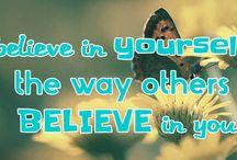 Believe Facebook Covers / Get Elegant Motivational Believe Facebook Covers for your Facebook Timeline