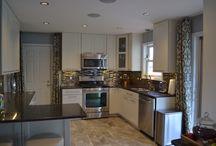 Kitchen, PA, U.S.A. 2013 / Design