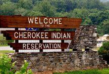 My Cherokee  Blood