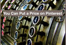Pinterest for Business / Pinterest tips and insights on how to best promote your business using this social media platform.