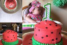 Ellie Sue Birthdays
