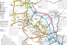 Midlands Meander