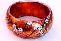 jewelry / by CeeCee's Creations