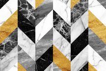 Marble Pattern idea