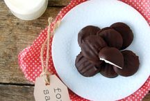 Cookie Day Recipes / by Corryn Morris-Fisco