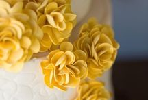 Casamento - bolo
