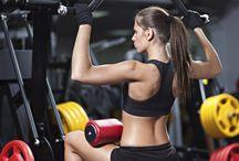 Women's Health Fitness Tips
