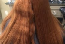 Brazilian blowout treatments / Smoothing, defrizzing treatments