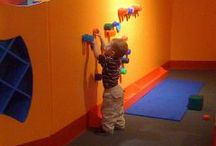 Children in museums