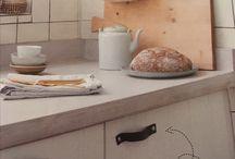 Knotter/ Håndtak kjøkken