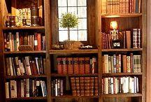 Bibliotecas caseras