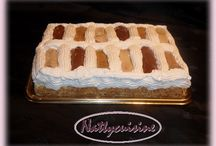 Gâteau / Anniversaire