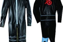 LongBoarding Leather Suits / Leather LongBoard suits available from WWW.LEATHER-SHOP.BIZ we can make any style, colors or size suit you want starting at $464.99.  Choose one of our motorcycle leather suit styles and we will modify it for longboarding or send us your design and that is how we will make it.  FREE Worldwide shipping for all leather longboarding suits.