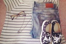 My outfits ❤️