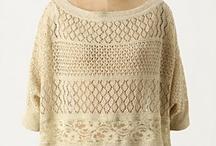 knits / by Paloma Rai