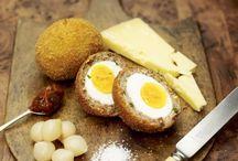 Scotch Egg / Appettizers