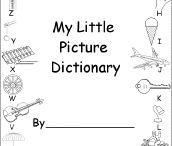 dictionary activities