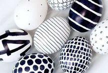 Pascua con niños - Easter with kids / Actividades e ideas de vacaciones de pascua para niños y para decorar huevos de pascua