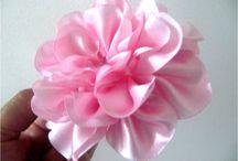 Vídeo flor (rosa)