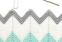 Paturici crochet