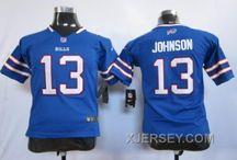 Nike Buffalo Bills