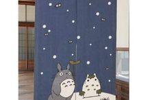 Totoro Wonderland