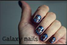 Nails / by Ajlin Ly