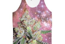 Cannabis Apparel / Weed Clothing