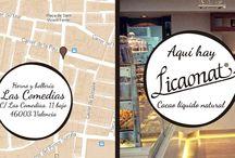 Dónde comprar Licaonat / Aquí puedes informarte de todos los puntos de venta de Licaonat.