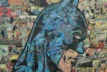 Batman and Co