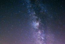 Astrophotography / photos of Milky way and stars