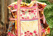 beautiful bags / by Holly Broadland
