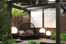 MISTAKES TO AVOID WHEN SELECTING OUTDOOR LOUNGES / Find the right outdoor lounge setting for your home. Lounge furniture, outdoor lounge chairs, patio chaise lounge, patio chairs and pool furniture. The right outdoor lounge furniture can turn your outdoor space into an extension of your living room.