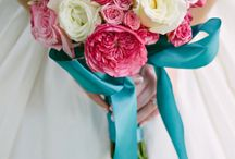 Wedding Flowers, Decorations, Colors / by Katie McGranahan
