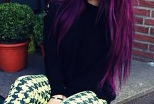 Wicked Hair Colour!!