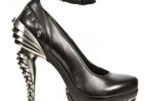 Gothic Style / Clothes, Shoes, Accessories...