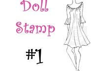 stamps/templates