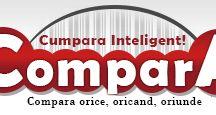 Comparator de preturi, produse