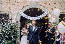 Wedding | Exit