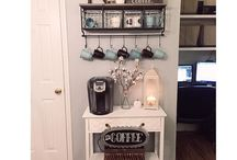 Decor for apartments