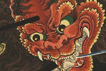 歌川芳艶 Utagawa Yoshitsuya