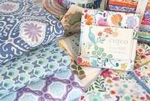 Fabric Wish List / by Toni DeStaffino