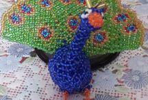 Le Creazioni Di Mary Me82 / creazioni di perline fatte a mano